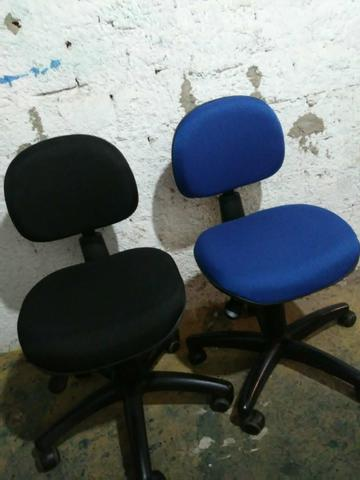 Cadeiras de Escritório Secretaria - Foto 3