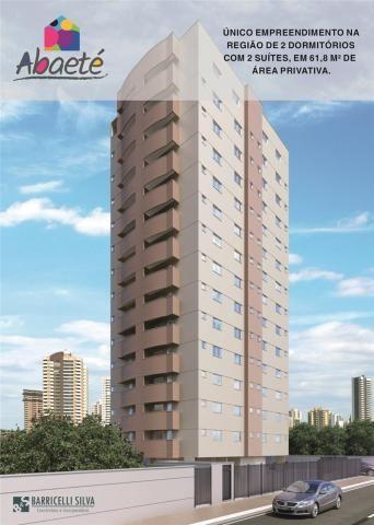 Apartamento à venda com 2 dormitórios em Parque industrial, São josé dos campos cod:AP3174 - Foto 11