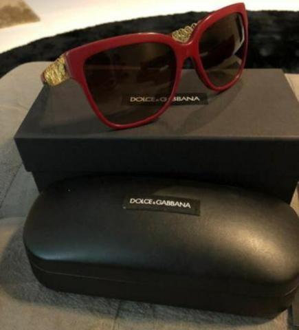 504cbc27da498 Óculos Dolce Gabbana original - Bijouterias, relógios e acessórios ...
