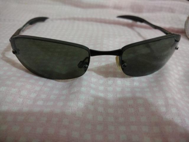 Óculos De Sol Via Lorran - Bijouterias, relógios e acessórios ... 0bd6fa6741