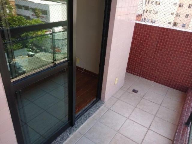 Méier Rua Vilela Tavares Colado Rua Dias da Cruz - 4 Quartos 2 Suítes - 3 varandas 2 Vagas - Foto 16