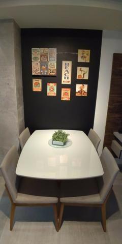 Lindo apartamento de 01 quarto a venda em Jardim Camburi - Foto 7