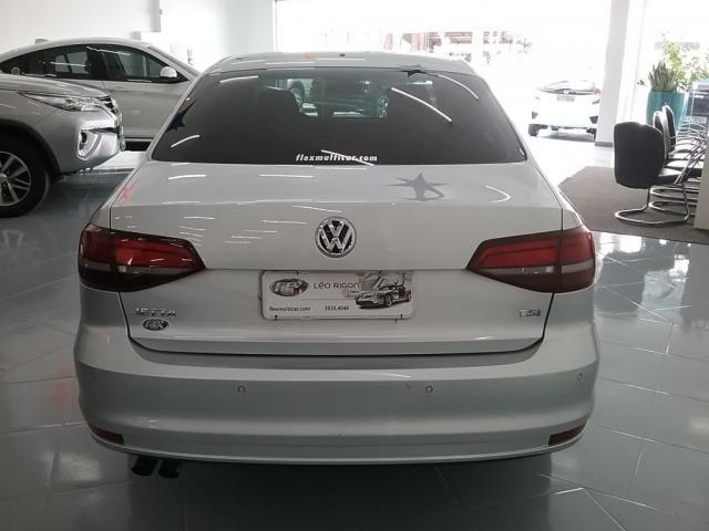 VW - VOLKSWAGEN JETTA TRENDLINE 1.4 TSI 16V 4P  AUT. - Foto 6