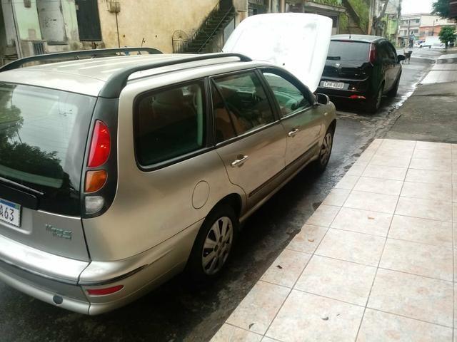 242e1186804 Fiat Marea Weekend
