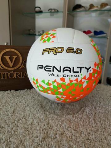Bola Penalty vôlei oficial 367.90 - Esportes e ginástica - Compensa ... 3d2c0d61af143