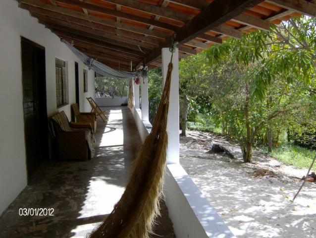 Casa de praia em Ilha Grande do Piauí próximo da praia Pedra do Sal - Foto 2