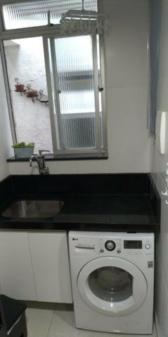 Lindo apartamento de 01 quarto a venda em Jardim Camburi - Foto 19