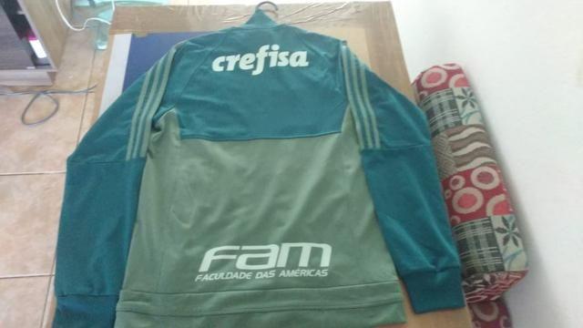 e11c944f56 Jaqueta Palmeiras Adidas - Roupas e calçados - Guararema