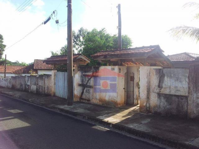 Casa residencial para venda ou trocana cidade de bofete. - Foto 4