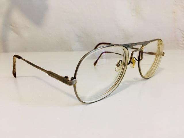 Óculos aviador vintage - Bijouterias, relógios e acessórios - Bosque ... cf5f41203e