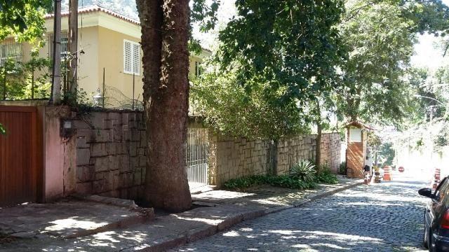 Casa à venda com 4 dormitórios em Cosme velho, Rio de janeiro cod:LIV-0959 - Foto 8