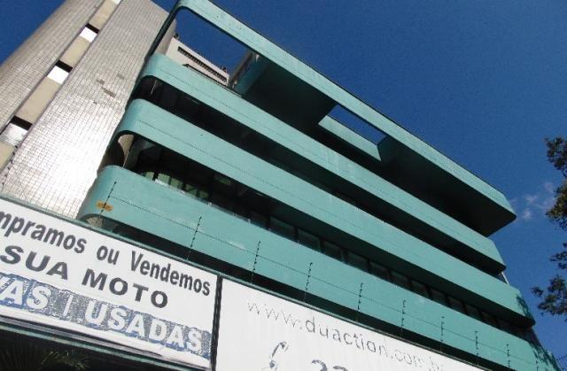 Escritório para alugar em Navegantes, Porto alegre cod:LME727