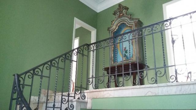 Casa à venda com 4 dormitórios em Cosme velho, Rio de janeiro cod:LIV-0959 - Foto 17