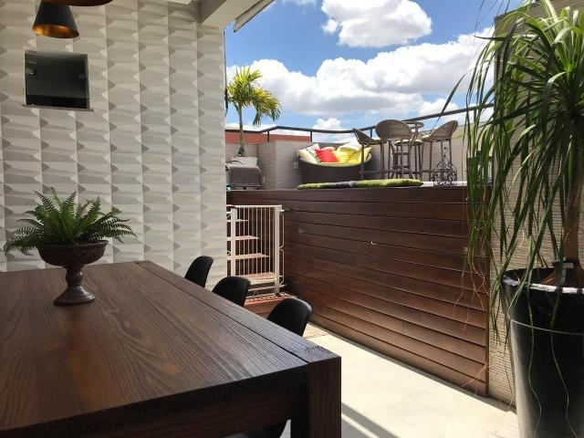 Oportunidade - Vendo Apartamento Cobertura Mobiliada - Edf. Resid. Belle Ville - Foto 9