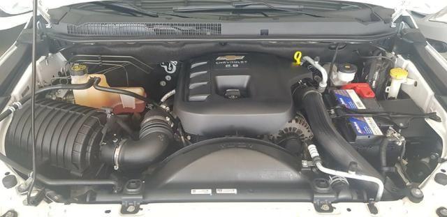 Gm - Chevrolet S10 Cd LT 2.8 - Foto 12