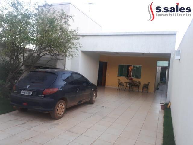 Casa à venda com 3 dormitórios em Setor habitacional vicente pires, Brasília cod:CA00248 - Foto 3