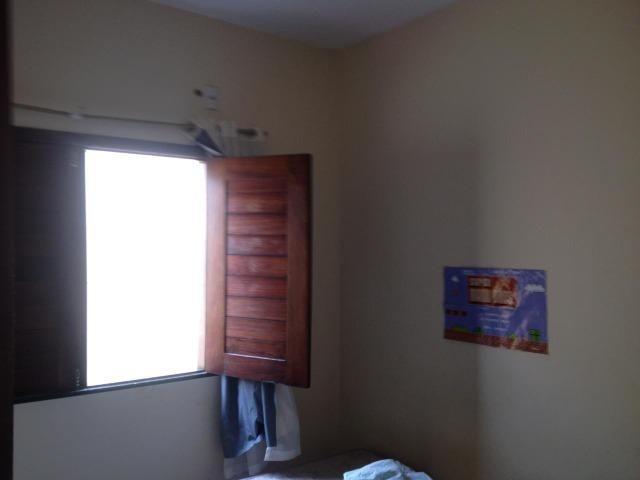 Ótima Oportunidade: Passo a chave de linda casa no Alto do Jaguarema-Aracagy- por R$ 55mil - Foto 5