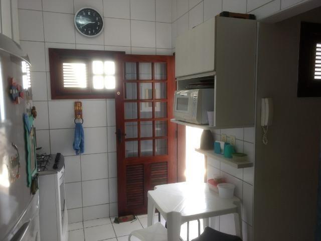 Excelente casa plana na Sapiranga - Foto 9