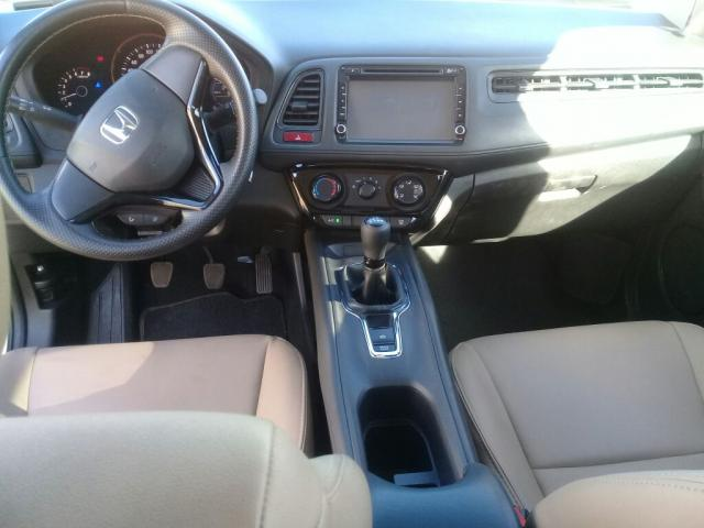 Honda hr-v lx 1.8 16 v flex 4p manual - Foto 3