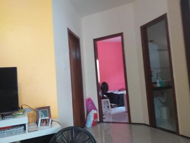 Ótima Oportunidade: Passo a chave de linda casa no Alto do Jaguarema-Aracagy- por R$ 55mil - Foto 13