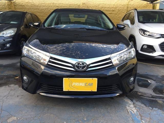 Toyota Corolla XEI 2.0 Flex Automático - Foto 2