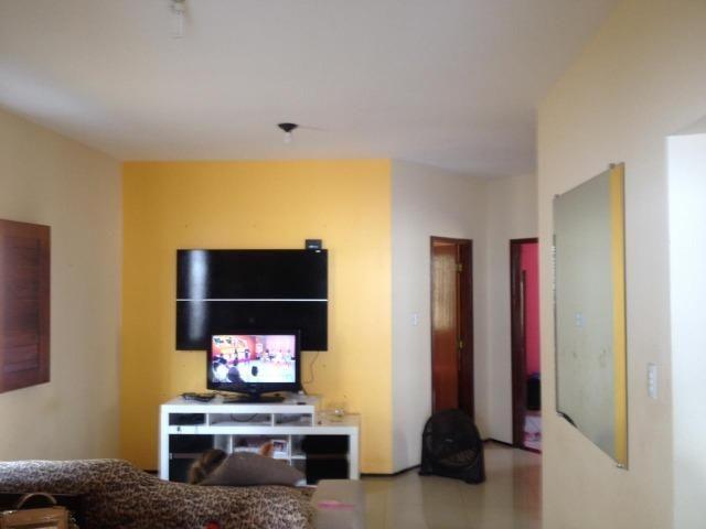 Ótima Oportunidade: Passo a chave de linda casa no Alto do Jaguarema-Aracagy- por R$ 55mil - Foto 3