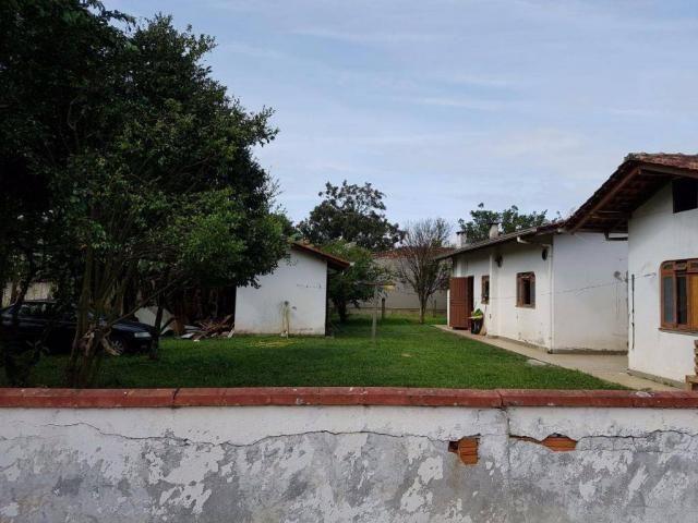 Terreno à venda, 1382 m² por R$ 790.000,00 - Gravatá - Navegantes/SC - Foto 4