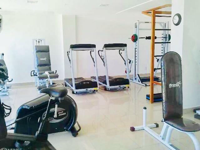 Apartamento 3/4 - Neópolis - Residencial Paul Cezanne - 99m² - Foto 17
