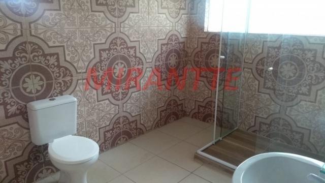 Apartamento à venda com 4 dormitórios em Serra da cantareira, São paulo cod:326579 - Foto 12