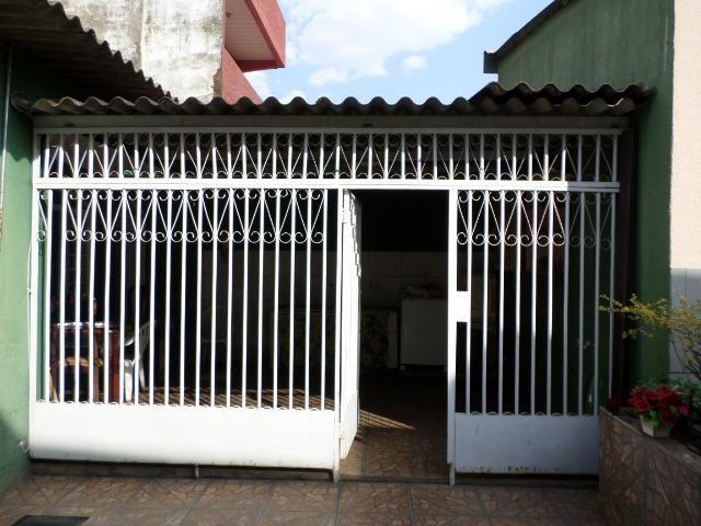 Casa Qnm 25 - 2 qts + cs lateral 1qt Ceilandia-Sul -DF - Foto 11
