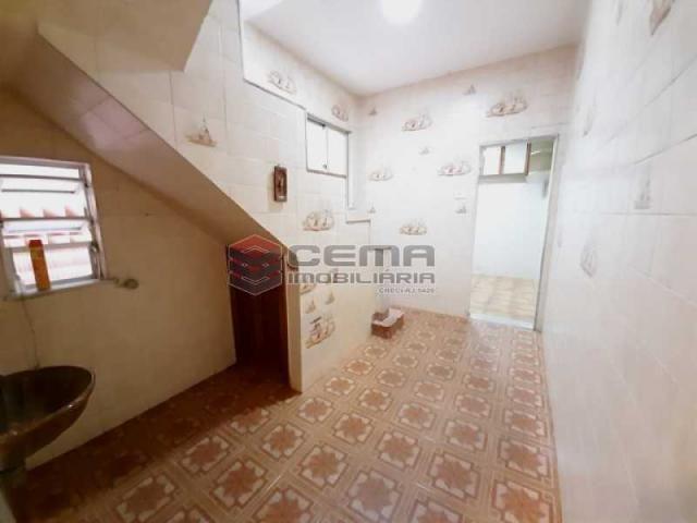 Casa à venda com 4 dormitórios em Santa teresa, Rio de janeiro cod:LACA40091 - Foto 12