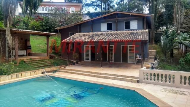 Apartamento à venda com 4 dormitórios em Serra da cantareira, São paulo cod:326579