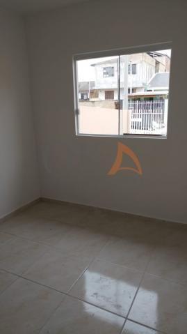 Casa 42m² 02 dormitórios no campo de santana é na oka imóveis - Foto 14