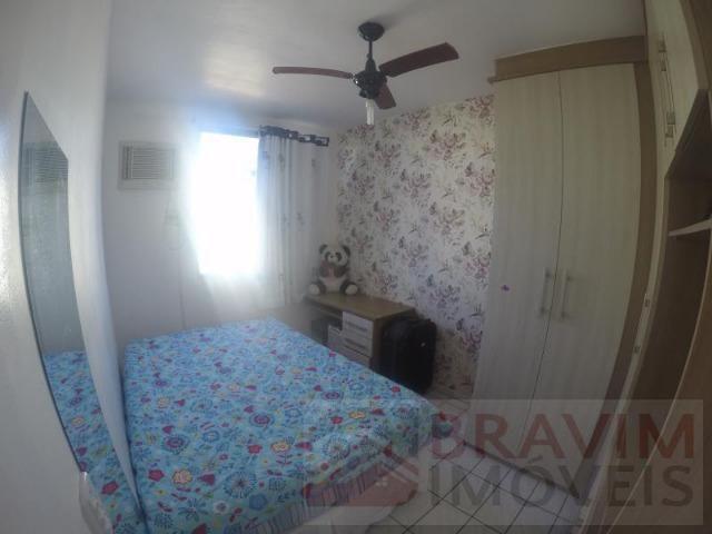 Apartamento com 3 quartos - Foto 12
