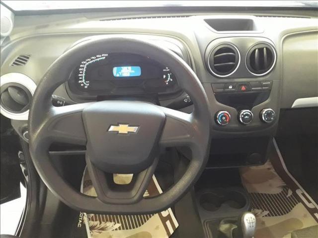 Chevrolet Montana 1.4 Mpfi ls cs 8v - Foto 8