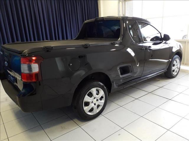 Chevrolet Montana 1.4 Mpfi ls cs 8v - Foto 4