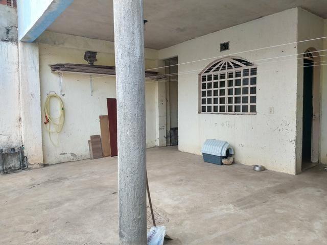 Sobrado na QR 514 Samambaia Sul 5 qtos, 2suites, casa de fundos para aluguel - Foto 7