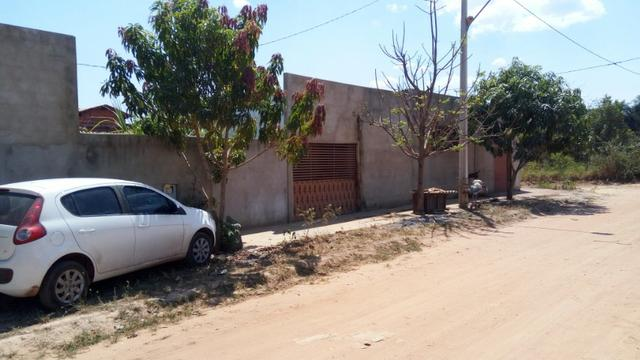 Casa no Distrito da Guia com 2 quartos, 1 edícula e barracão de 110 m² - Foto 15