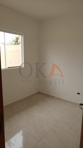 Casa 42m² 02 dormitórios no campo de santana é na oka imóveis - Foto 19