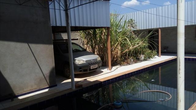 Casa no Distrito da Guia com 2 quartos, 1 edícula e barracão de 110 m² - Foto 12