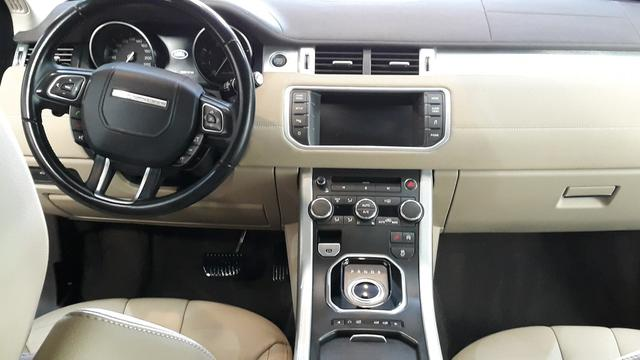 Range Rover Evoque Extra - Foto 5