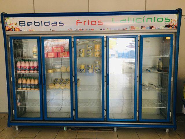 Vende-se ilha de resfriados - Foto 2