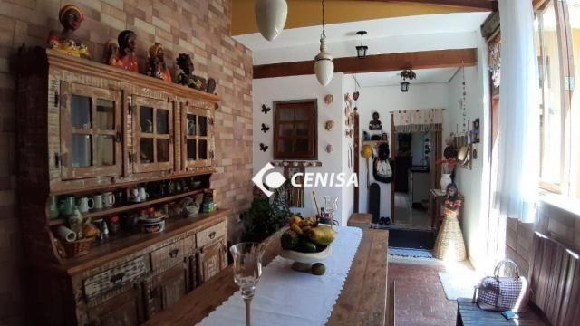 Casa com 3 dormitórios à venda, 120 m² por R$ 530.000 - Foto 3
