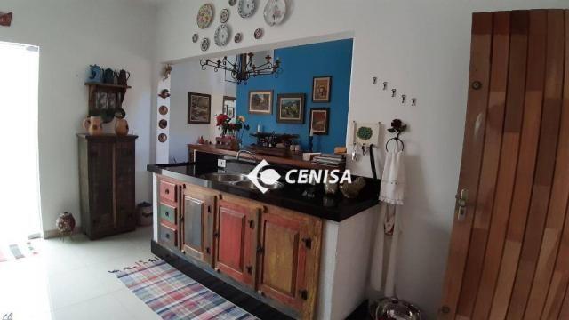 Casa com 3 dormitórios à venda, 120 m² por R$ 530.000 - Foto 8