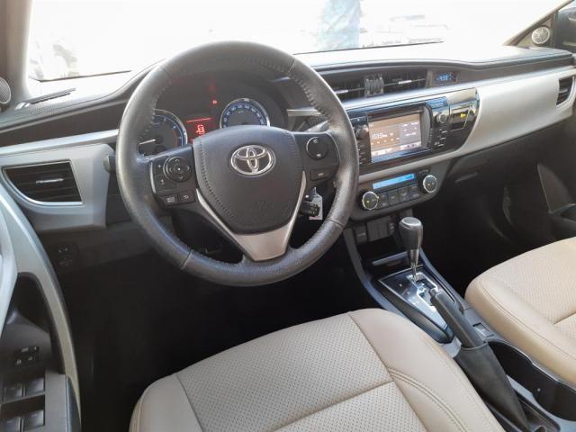 Toyota Corolla Xei 2.0 Flex 16v Aut. - Foto 8