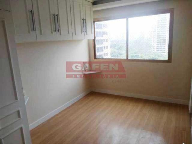 Apartamento à venda com 5 dormitórios em Barra da tijuca, Rio de janeiro cod:GAAP150002 - Foto 15