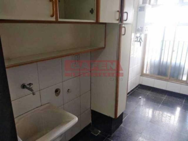 Apartamento à venda com 5 dormitórios em Barra da tijuca, Rio de janeiro cod:GAAP150002 - Foto 19