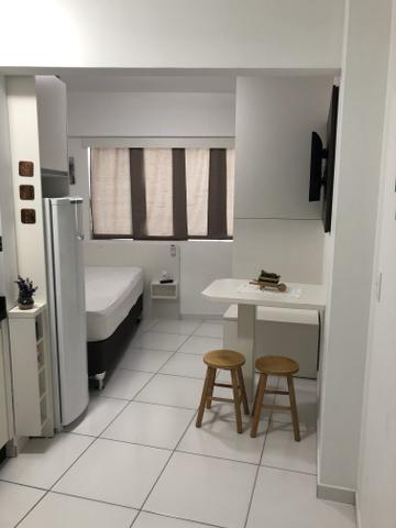 Loft Studio 509 Balneário Camboriú até dezembro c garagem individual - Foto 3
