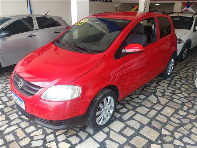 Volkswagen Fox 1.0 mi 8v flex 2p manual - Foto 5