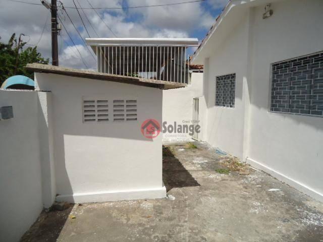 Casa Castelo Branco R$ 220 Mil 2qts lajeada sul de esquina